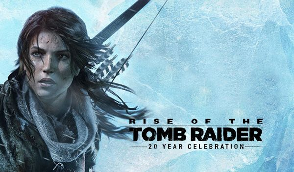 Rise Of The Tomb Raider 20 Year Celebration Edition Review